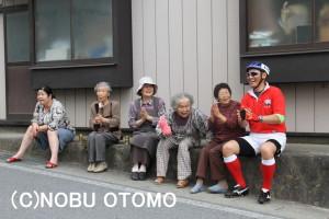 IMG_2440おばあちゃん&泉さん